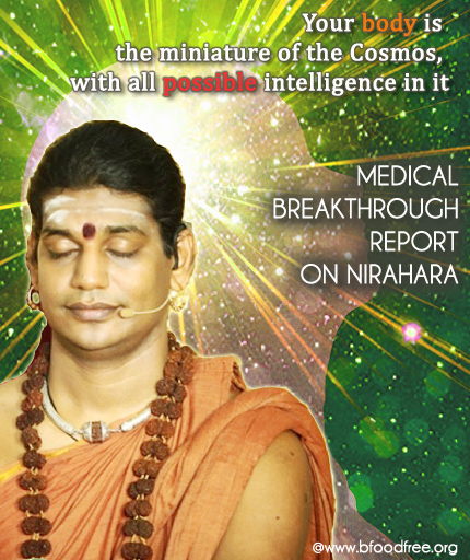 Medical Breakthrough Report_Nirhara Samyama