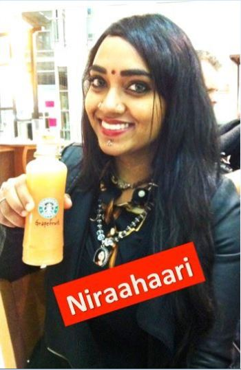 Living as a Nirahari is Easier than it Looks